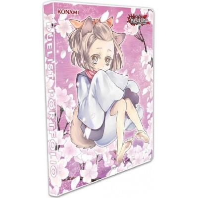 Foto van TCG Yu-Gi-Oh! Ash Blossom Portfolio 9-Pocket YU-GI-OH!