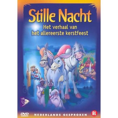 Foto van Stille Nacht DVD