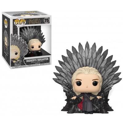 Pop! Deluxe: Game Of Thrones - Daenerys Targaryen FUNKO