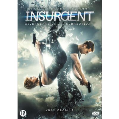 Foto van Insurgent DVD