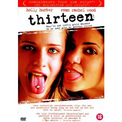 Foto van Thirteen DVD