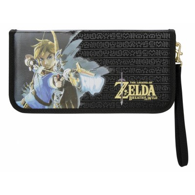 Foto van Premium Console Case Zelda Edition SWITCH