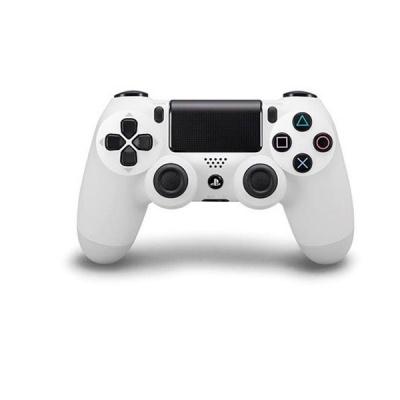 Sony Wireless Dualshock 4 Controller V2 - Glacier White PS4