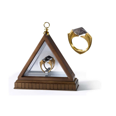 Harry Potter: The Horcrux Ring MERCHANDISE