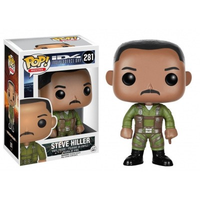 Pop! Movies: Independence Day - Steve Hiller FUNKO