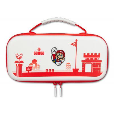 PowerA Universal Protection Case - Mario SWITCH