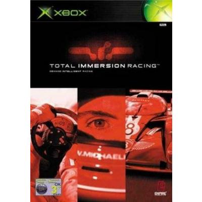 Foto van Total Immersion Racing XBOX