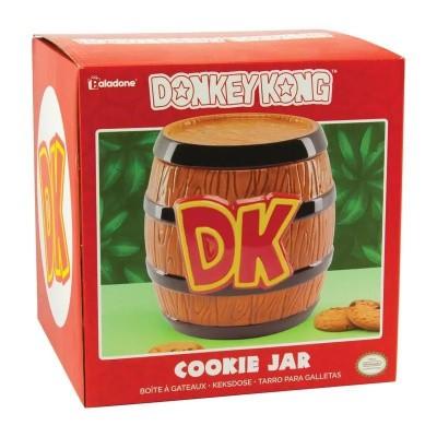 Nintendo - Donkey Kong Cookie Jar MERCHANDISE