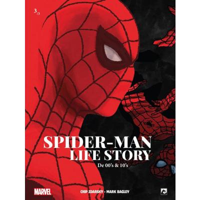 Foto van Marvel Spider-Man Life Story 3 (NL-editie) COMICS