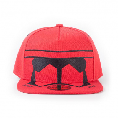 Star Wars - Episode IX - Red Trooper Snapback MERCHANDISE