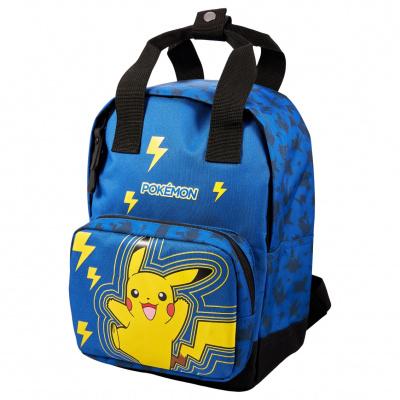 Pokémon - Pikachu Light Bolt Small Backpack MERCHANDISE
