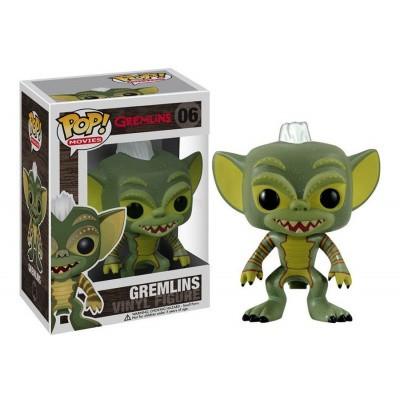 Pop! Movies: Gremlins - Gremlins Vinyl FUNKO