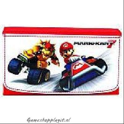 Foto van Mario Kart 7 Wallet/Etui(Madcatz) 3DS