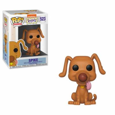 Pop! Animation: Rugrats - Spike FUNKO