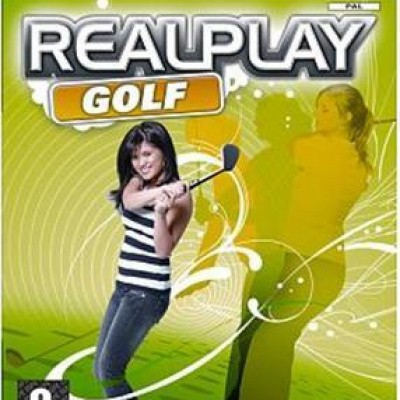 Foto van Realplay Golf PS2