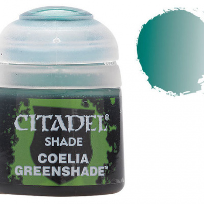 Coelia Greenshade (24ml) Citadel