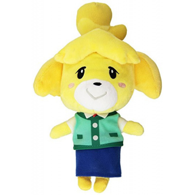 Animal Crossing: Isabelle 8 inch Pluche