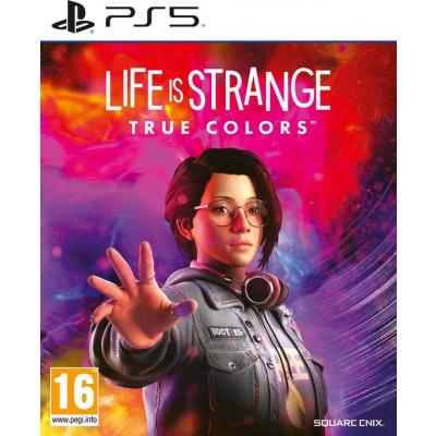 Foto van Life is Strange: True Colors PS5