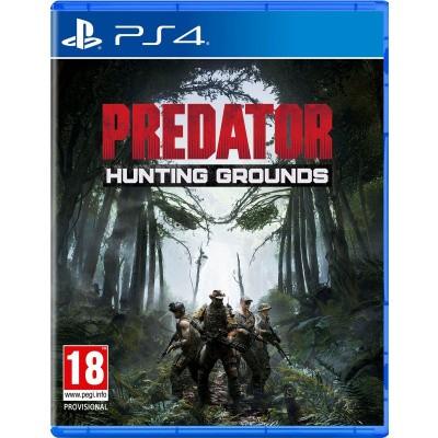 Foto van Predator: Hunting Grounds PS4
