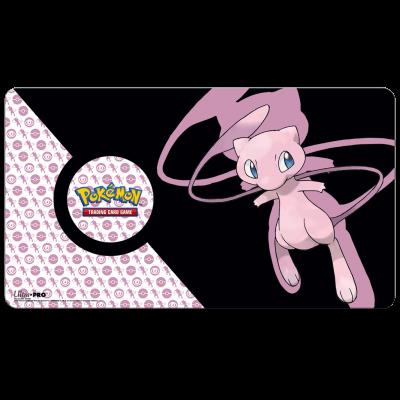 TCG Pokémon Mew Playmat POKEMON