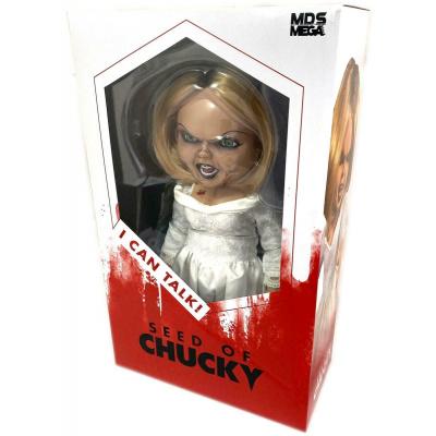 Foto van Seed of Chucky - Tiffany Talking Figure 38cm MERCHANDISE