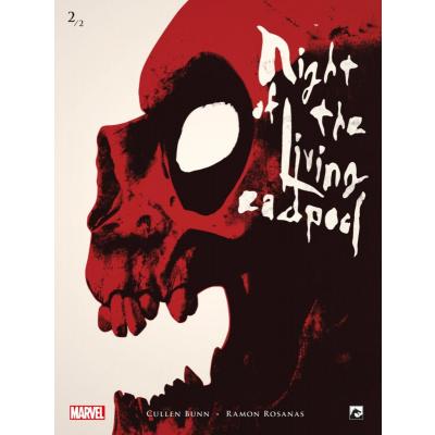 Foto van Deadpool Night of the Living 2 (NL-editie) COMICS