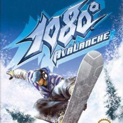 1080: Avalanche Nintendo GameCube