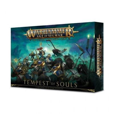 Tempest Of Souls WARHAMMER AOS