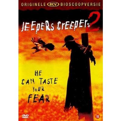 Foto van Jeepers Creepers 2 DVD