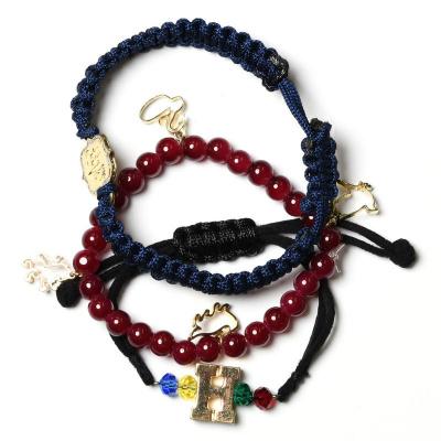 Harry Potter - Hogwarts Bracelets MERCHANDISE