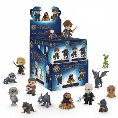 Foto van Funko Mystery Minis: Fantastic Beasts The Crimes of Grindelwald