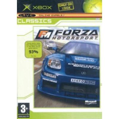 Foto van Forza Motorsport (Classics) XBOX