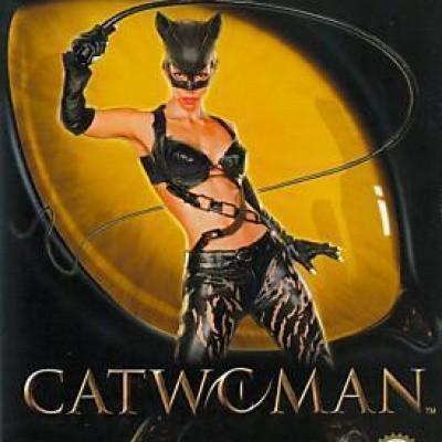 Foto van Catwoman Nintendo GameCube