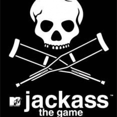 Jackass The Game PSP