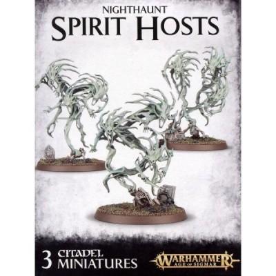 Foto van Nighthaunt Spirit Hosts Warhammer Age of Sigmar