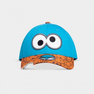 Sesame Street - Cookie Bite Baseball Cap MERCHANDISE