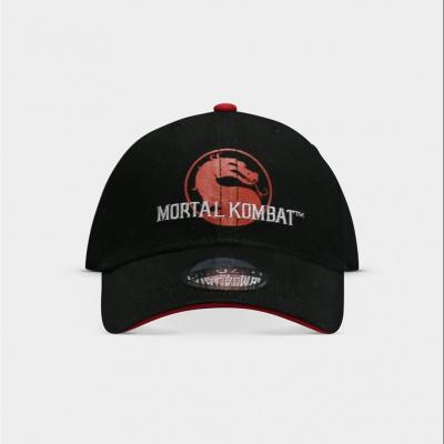 Mortal Kombat - Finish Him! Adjustable Cap MERCHANDISE