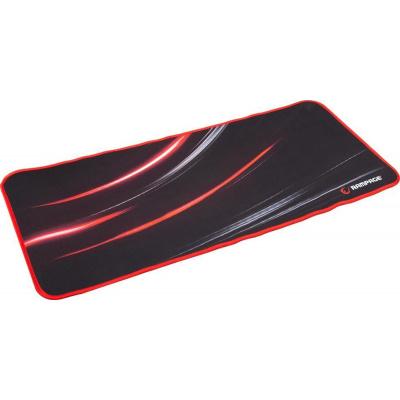Foto van Rampage 300272 Gaming Mouse Pad PC