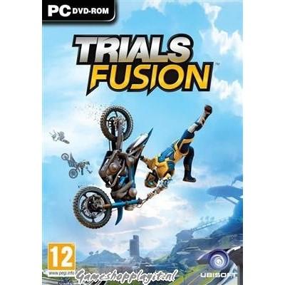 Trials Fusion PC