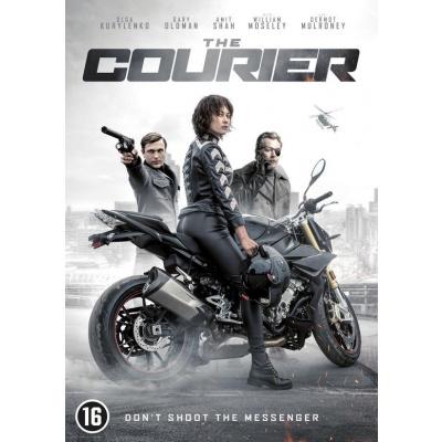 Foto van The Courier DVD