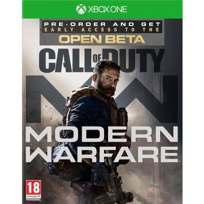 Foto van Call of Duty: Modern Warfare Xbox One