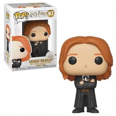 Pop! Harry Potter: George Weasley Yule Ball FUNKO