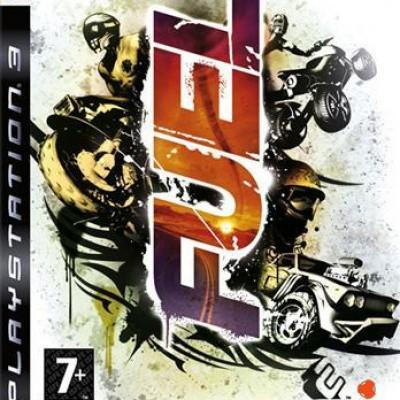 Fuel PS3