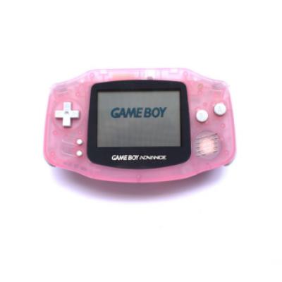 Foto van Gameboy Advance Roze GBA CONSOLE (Gereviseerd)