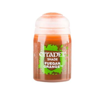 Citadel Shade - Fuegan Orange CITADEL