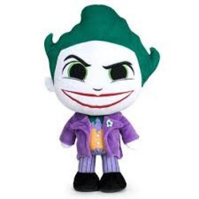 Foto van DC Comics - Joker Pluche 30cm PLUCHES
