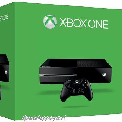 Foto van Xbox One Console 500Gb