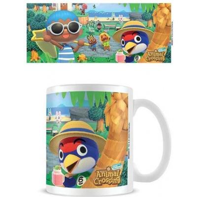 Foto van Animal Crossing Summer Mug MERCHANDISE