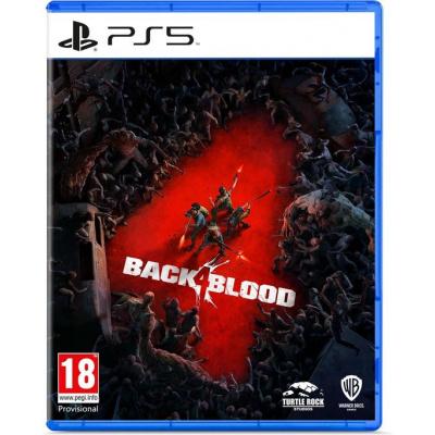 Foto van Back 4 Blood PS5