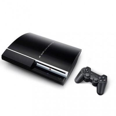 Foto van Console 80Gb Phat PS3